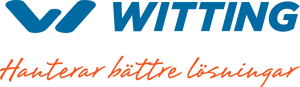 Witting - PALOMAT forhandler i Sverige